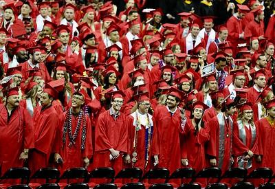 Delven's Graduation