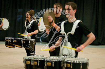 Siloam Springs HS Percussion