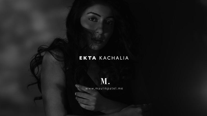 Ekta Kachalia