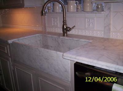 00 Stone Sinks