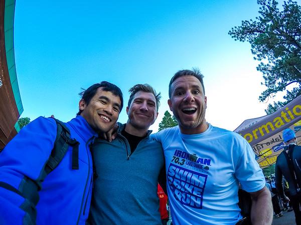2015-09-20 Lake Tahoe Ironman