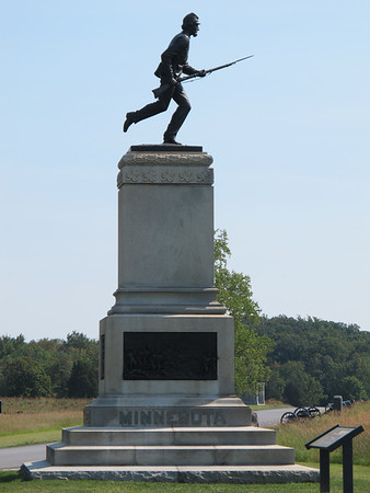Gettysburg 2012