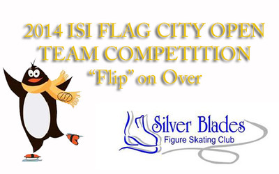 2014 Flag City Competition