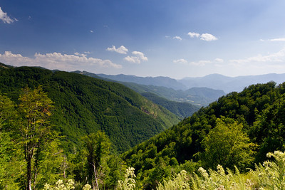 2012 August: Muntenegru