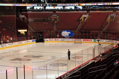 03/22/12 Flyers - Capitals