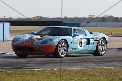 6 FORD GT