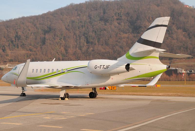 G-TTJF - F2TH - 26.01.2016