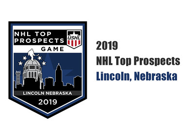 2019 NHL Top Prospects Game