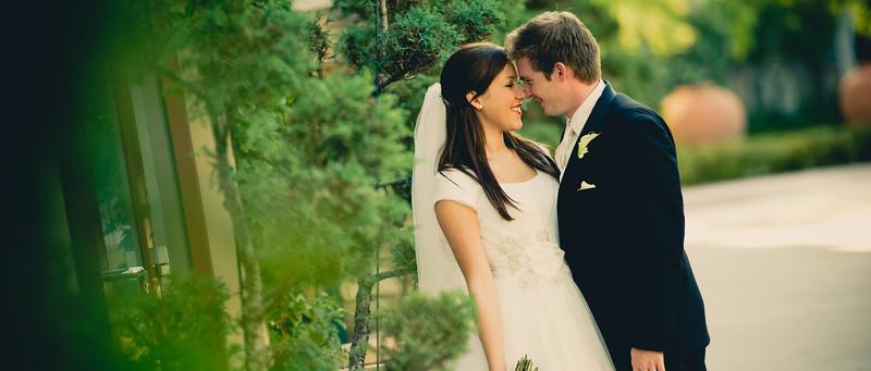 Amanda & Keith