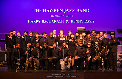 Jazz Night with KD and HB 4-25-15