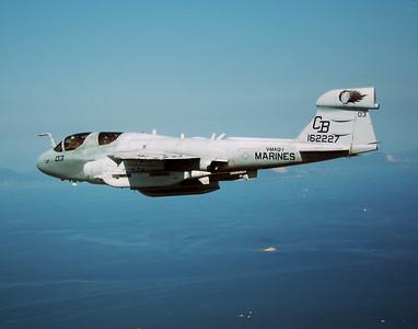 "EA-6B ""Prowler"""
