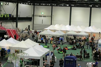 Loncon 3 - 14 August 2014