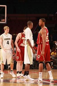 Purdue University Sports