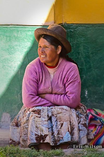 Peru / June 22 / Punacancha