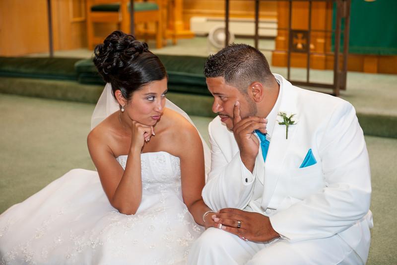 Neff & Jessica 8-9-13 wedding