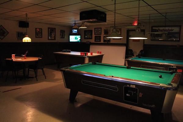 Old School Bar