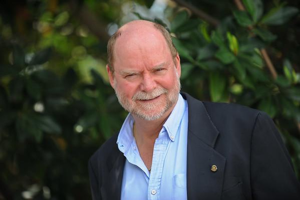 Alan Roffey