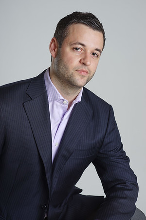 Michael Attaway