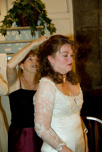 Humphrey Wedding Day