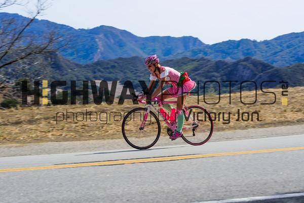 Sat 10/24/15 Autos & Cyclists