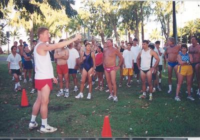 3rd Annual OCC Biathlon 6-10-2000