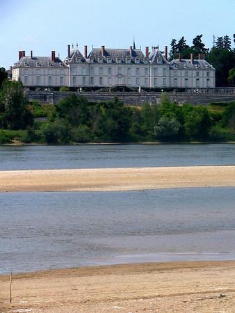 Chateau de Menars
