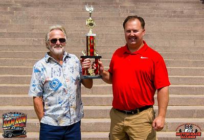2017 28th Annual Dam Run Pierre Mayor's Choice