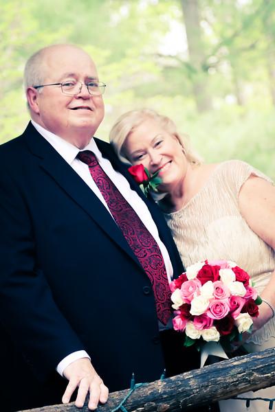 Mr. & Mrs Howell