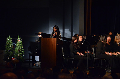 Dec 14, 2013 Holiday Concert