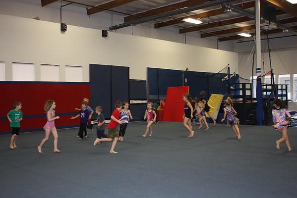 LS Gymnastics