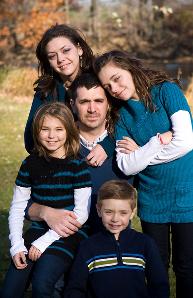 Dave, Amy & the Kids