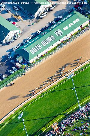 141st Kentucky Derby - 2015