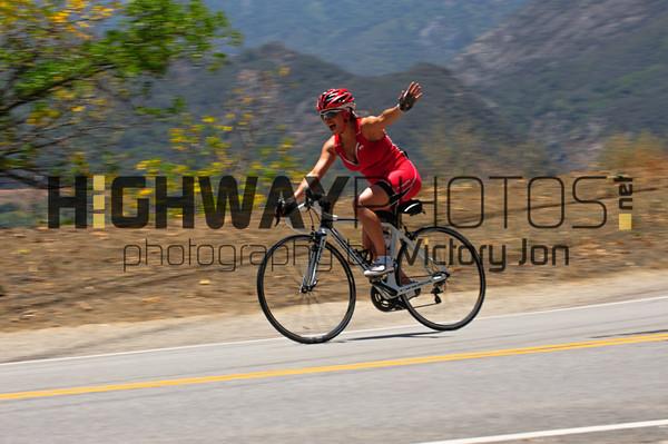 Sun 6/22/14 Autos & Cyclists