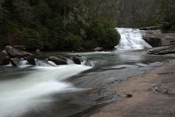 Waterfalls - Asheville, NC