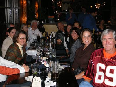 2007-11-24 Nov Meet N Eat