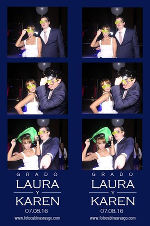 LAURA Y KAREN