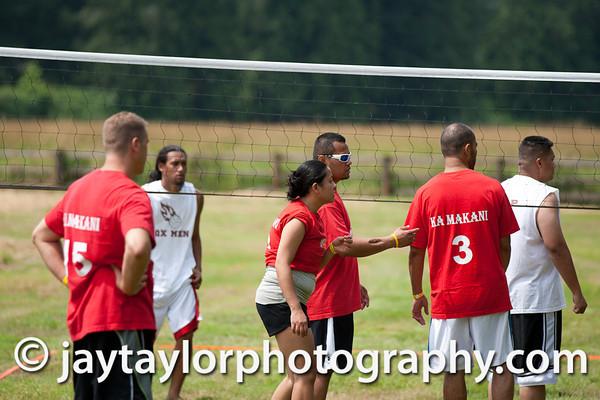 Team Kamakani 2012 Champions