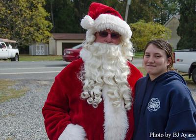 2013 Moose Toy Run Pennsville