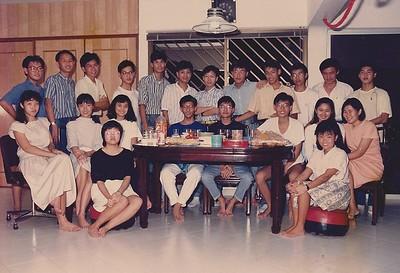 1979-1988 QPSS to GESS