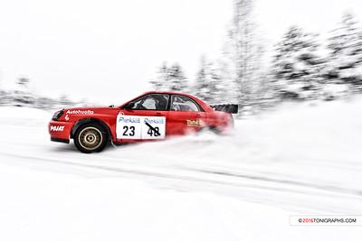 24.01.2016 | Paltanen Sprint, Pieksämäki