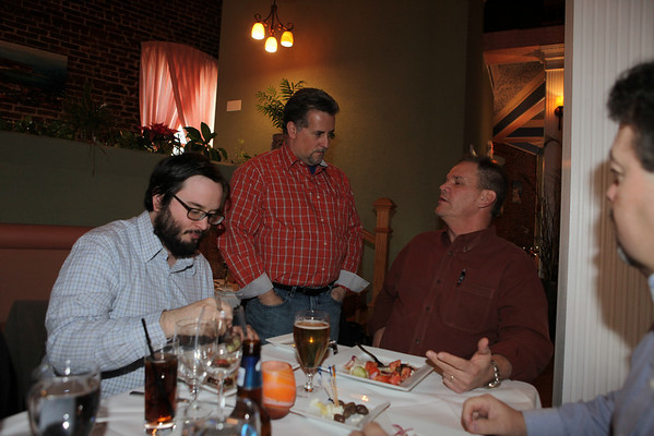Ocean Technology Group 2009 Holiday Party