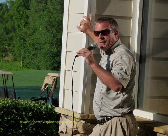 Celebrity Golf Classic ~ Hunting Hawk Golf Club ~ 2011