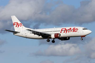 FlyMe (Sweden)