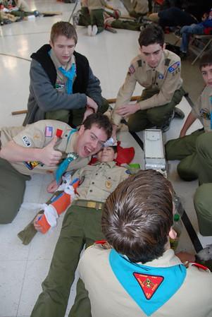 2008 First Aid-o-Ree