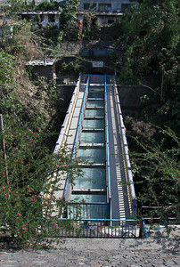 Pokhara - Davis Fall, Seti Gorge