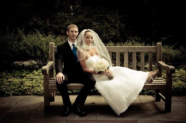 Dana and Jon-Wedding
