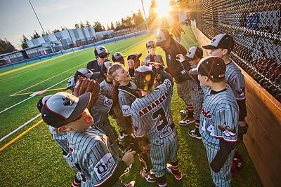 2019.03.17 - vs City Baseball 10U