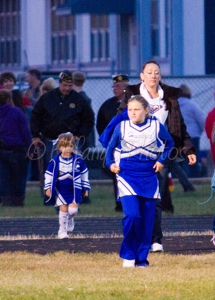 Husky Varsity Football vs McKinleyville