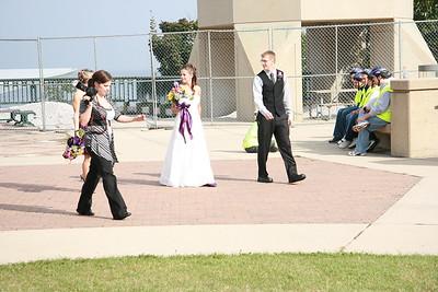Waite-Johnson Wedding