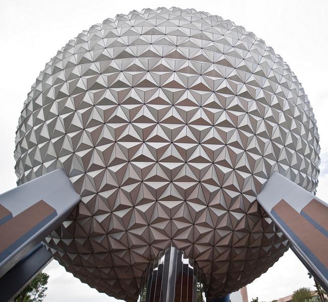 Disney World November 2008